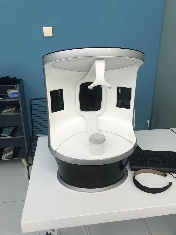 VISIA7外观图,VISIA皮肤检测仪,广州美丽加