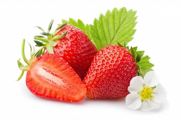 草莓可以美白牙齿吗?