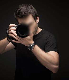 婚礼摄影师