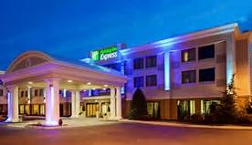 Company: Holiday Inn Express