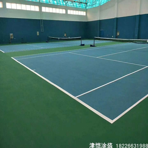 合肥运动地板施工工程