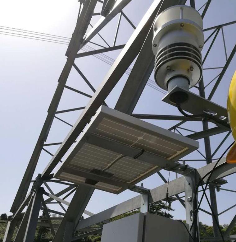 基建装备远程管理景象监测使用
