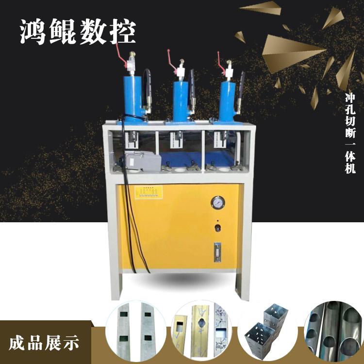 半自动切断机 方管手动液压切断机 角钢半自动切断机 槽钢切断机