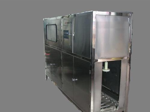 100桶H桶装水灌装机