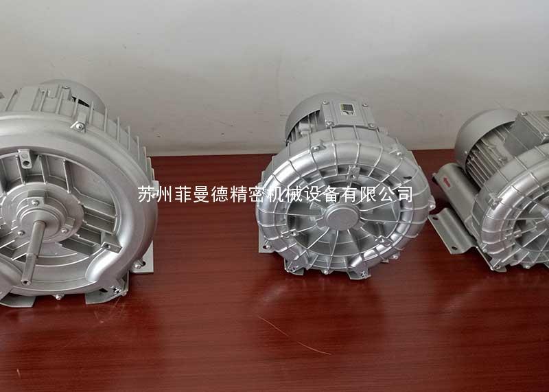 旋涡气泵风机03