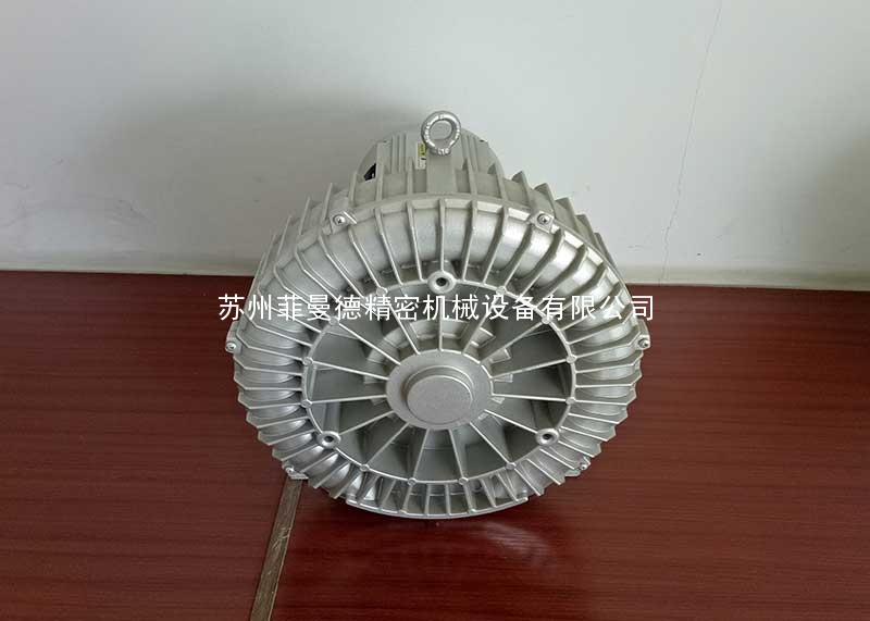 旋涡气泵风机07