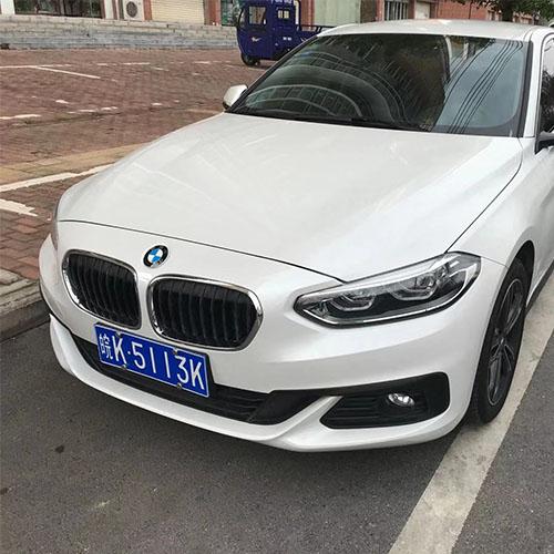 阜陽市汽車租賃