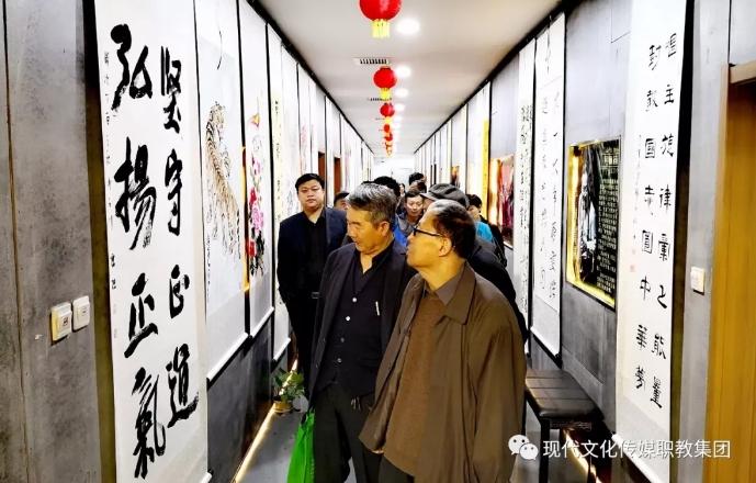 河北省老年文化传媒艺术大学