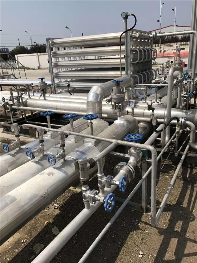 管道及安裝工程
