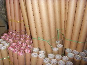 膠帶廠用紙管