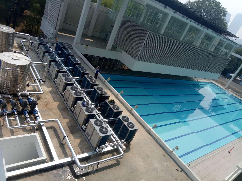 印尼18届亚运会场馆GBK游泳馆等