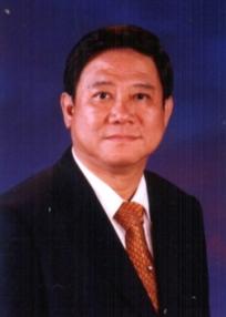 副主席林炯烈