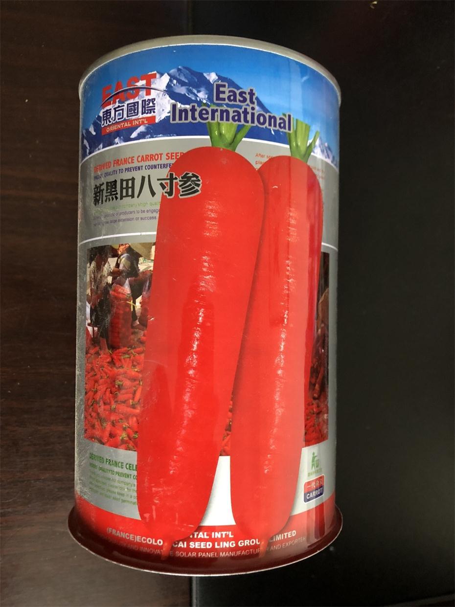 新黑田八寸参(罐)