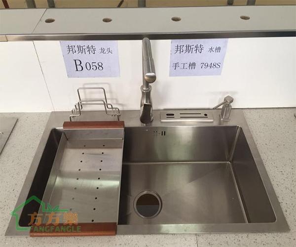 水槽案例展示