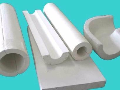 复合硅酸镁保温板