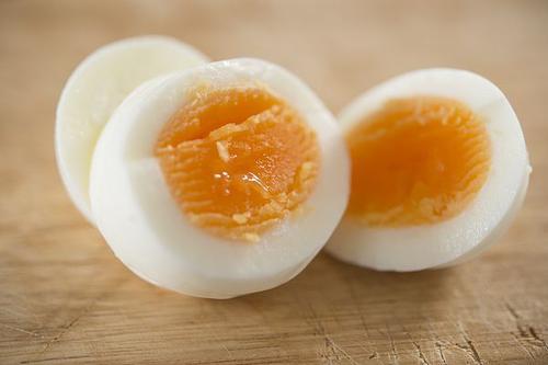 每天吃一个蛋 死亡率高达22%