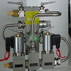 B302-2型自动补气装置