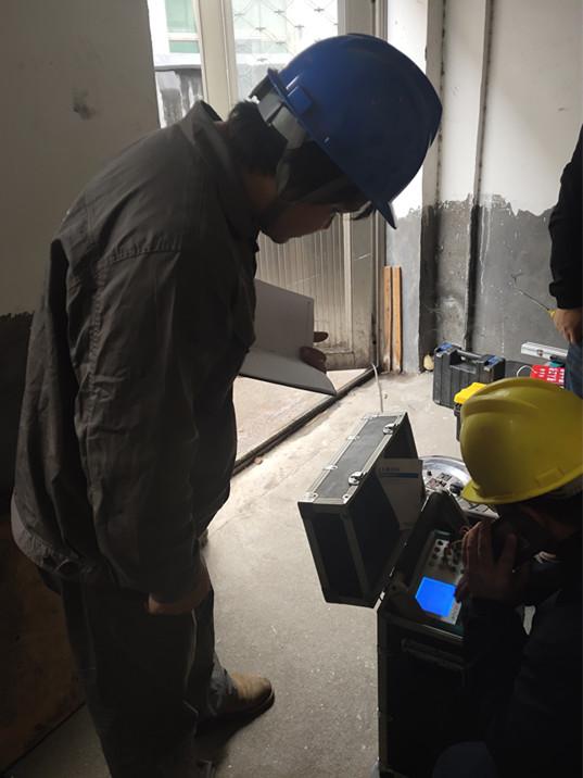 瀏陽天河紙業高壓斷路器微機保護實驗準備