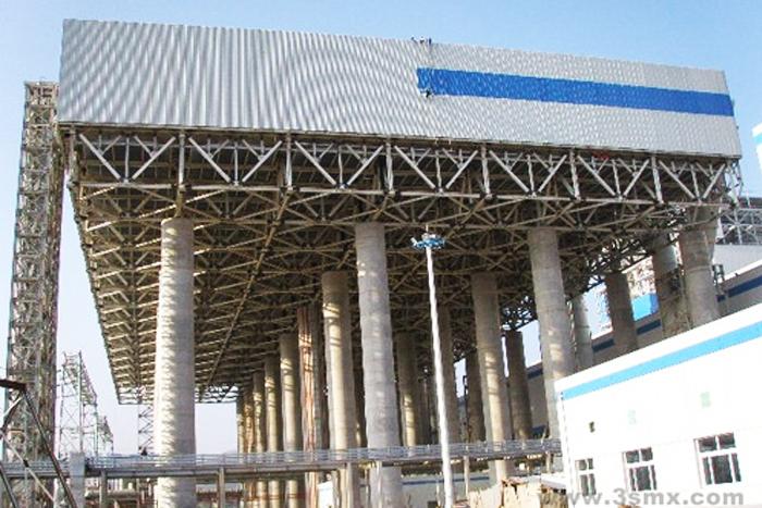 中国水电五局三门峡水工机械厂