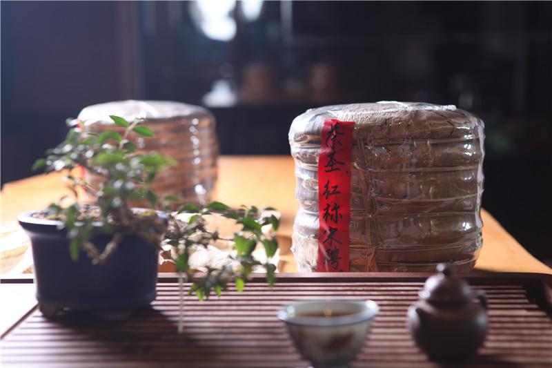 """""""走下神坛的普洱老茶"""" 盛宴"""
