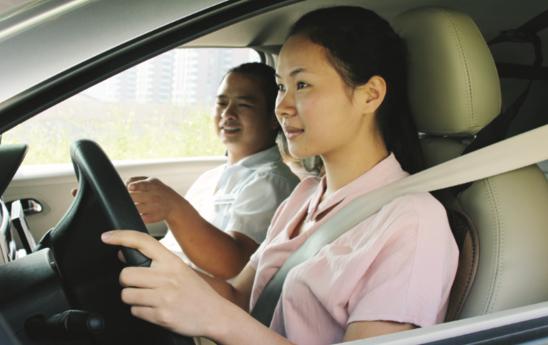 驾驶证考试为什么比别的考试都紧张呢?