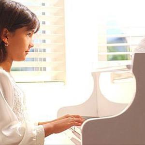 钢琴培训3