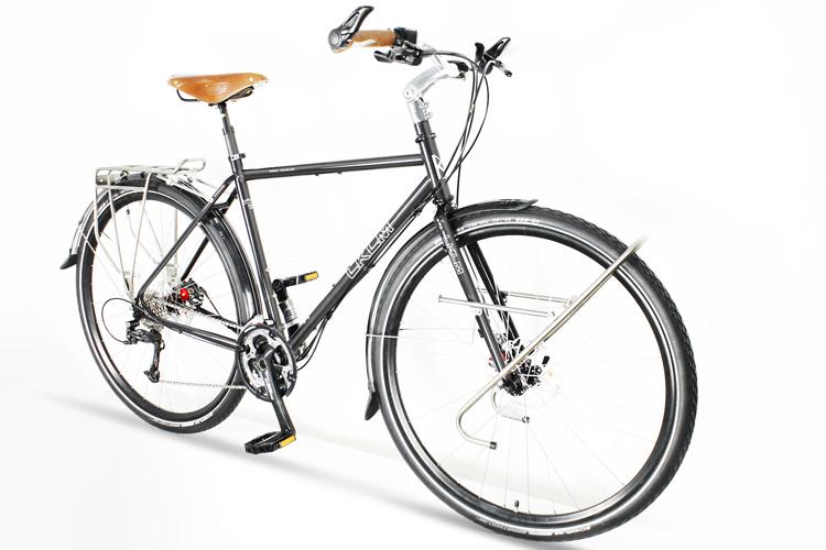 旅行自行车多少钱