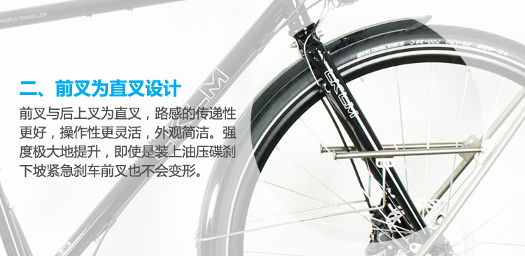 自行车旅行