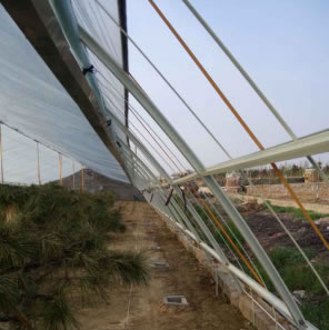 玻璃纤维高温拉挤异形大棚支架