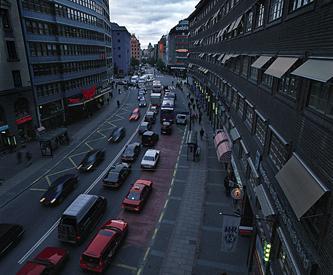 交通噪声污染怎么治?