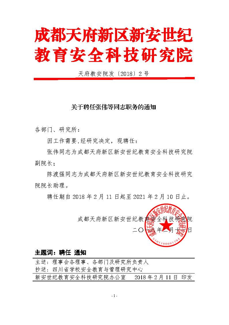 2018-2聘任张伟等同志职务的通知.jpg
