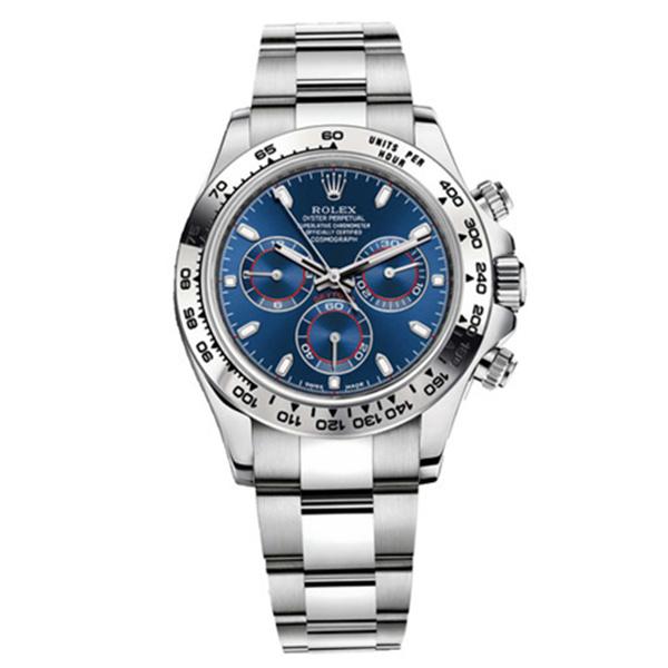 【JF厂】劳力士宇宙计型迪通拿系列116509腕表