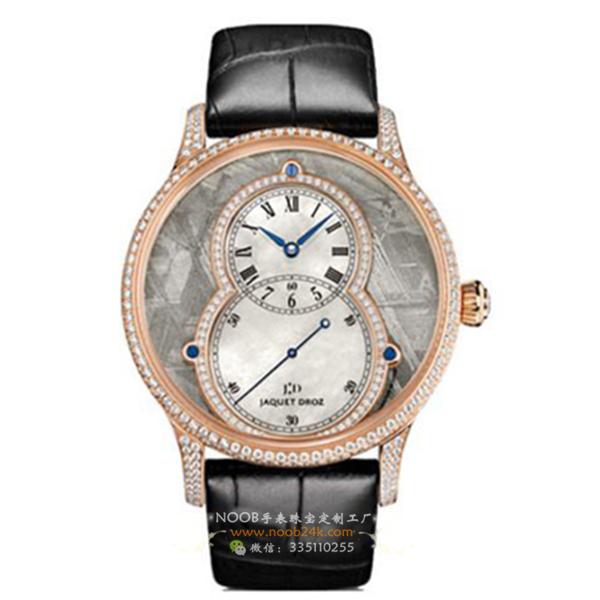 雅克德罗Legend Geneva系列J003033341自动机械腕表