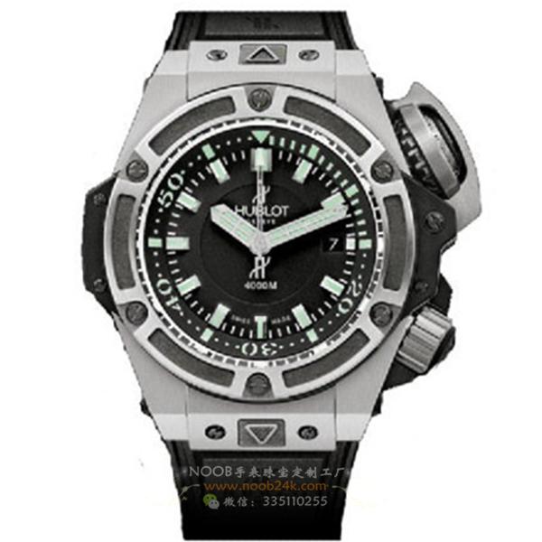【V6厂】宇舶王者至尊4000米大怪兽系列731.NX.1190.RX腕表