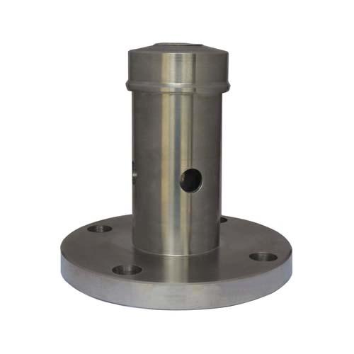 WVB12F不鏽鋼真空破壞閥DN32-80