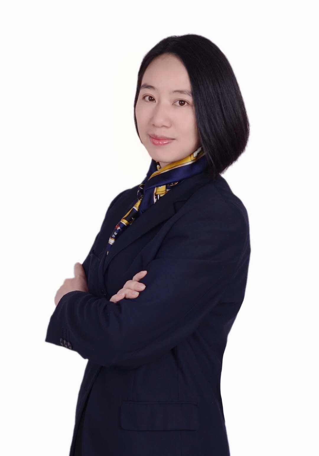 资深海外房产专家 Nancy