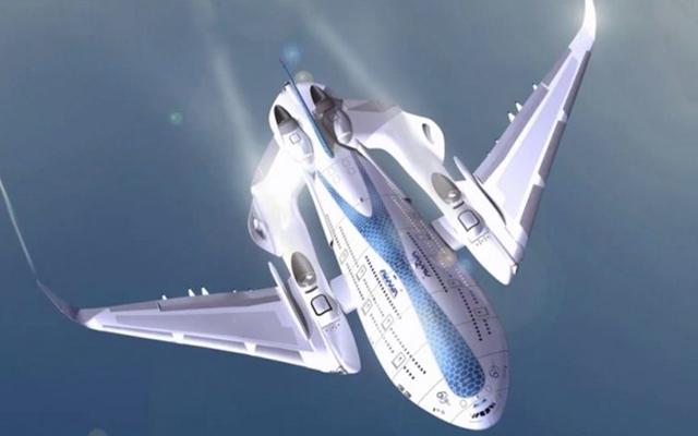 如果说这款号称每小时飞行成本仅为2欧元的纯电动飞机距离真正达到