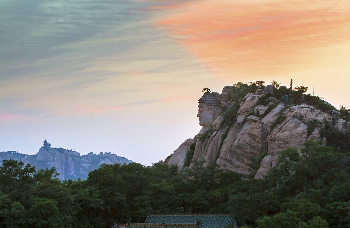 五莲山风景区-日照景点介绍-旅游团购-日照当地人在线