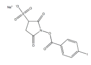 1624262-57-2 SodiuM 1-((4-iodobenzoyl)oxy)-2,5-dioxopyrrolidine