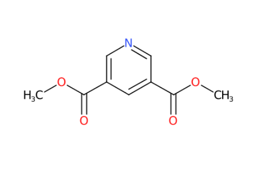 4591-55-3 dimethyl pyridine-3,5-dicarboxylate