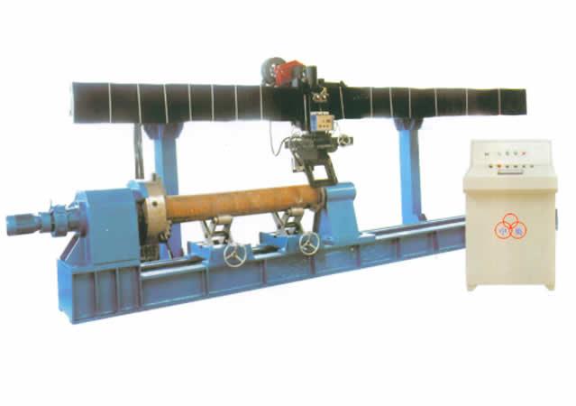 大型环缝自动焊接机