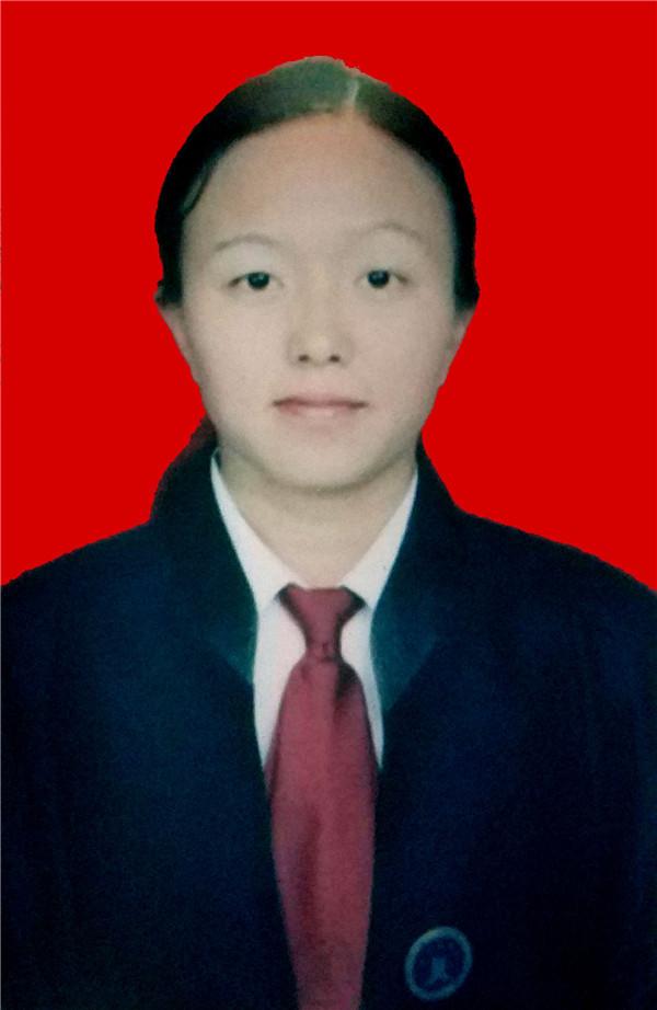 尹兆丽律师