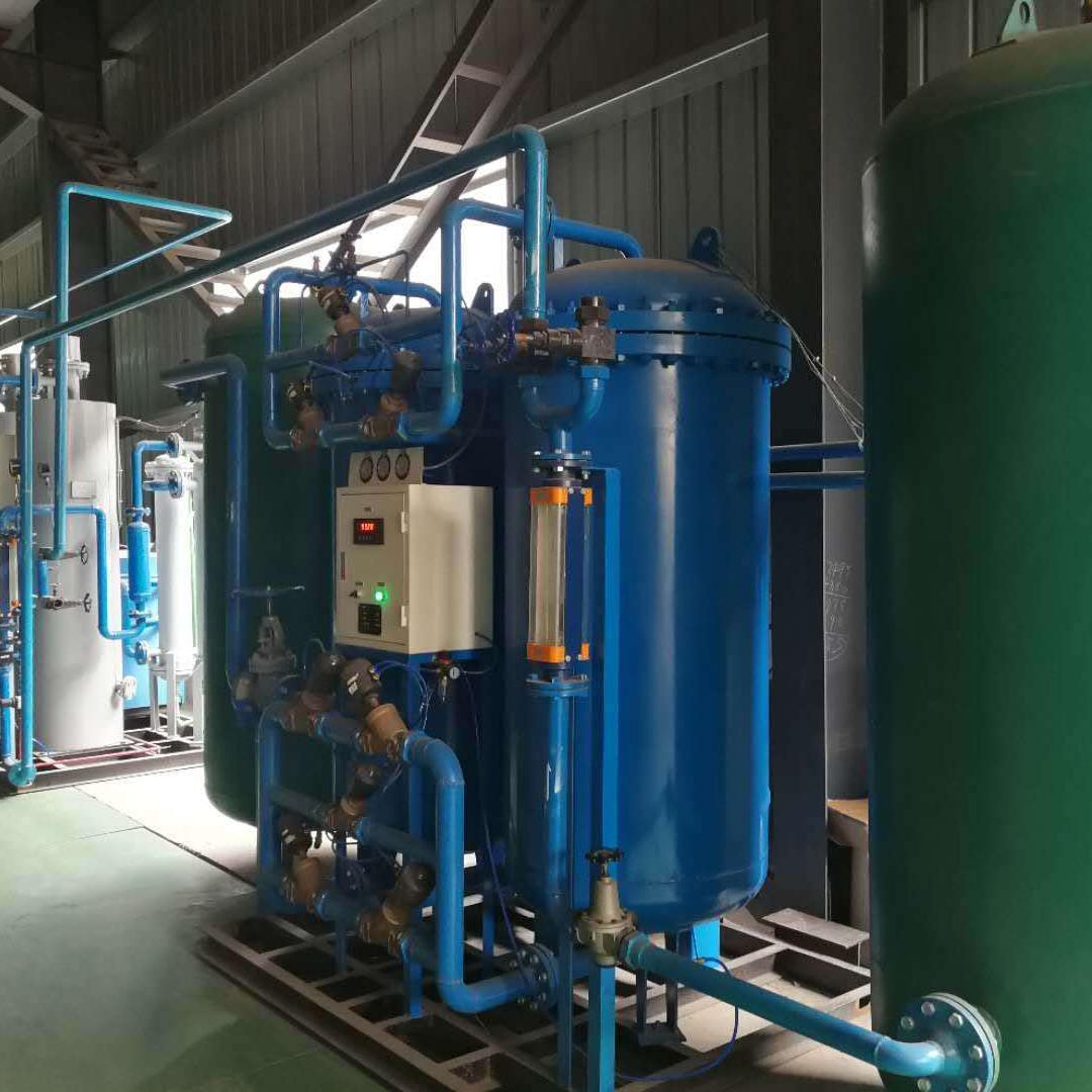 鍍鋅保護專用制氮機