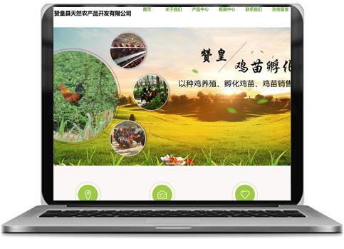 天然农产品
