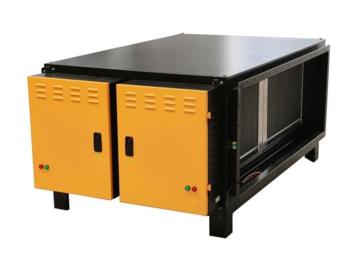 廚房油煙凈化器WL120