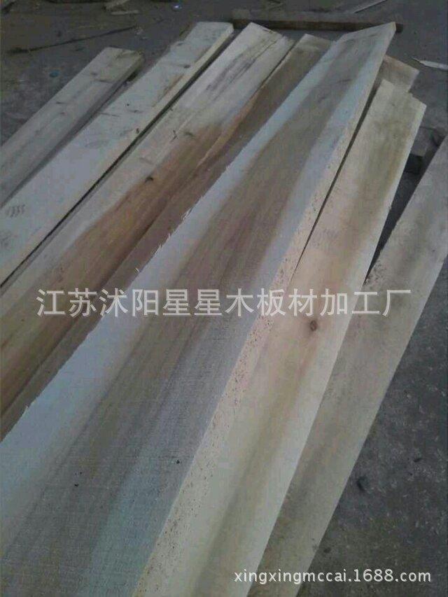 楊木板木方木條