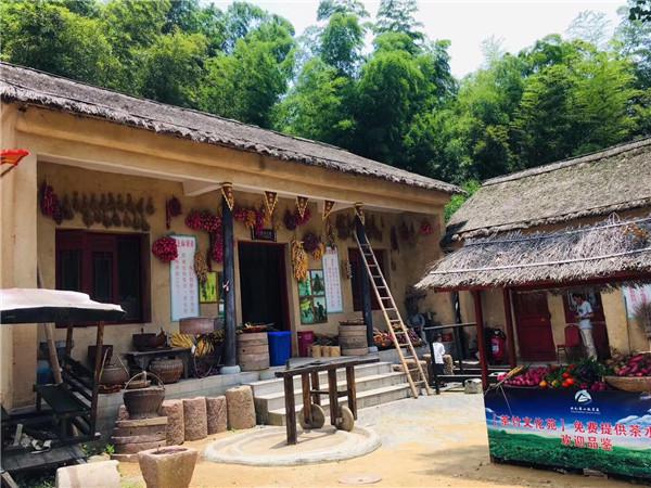 民俗村图片5