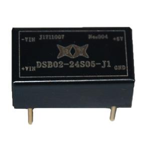 DS係列2w DCDC電源模塊