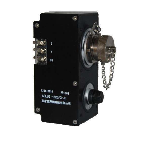 航插式滤波组件電源濾波器