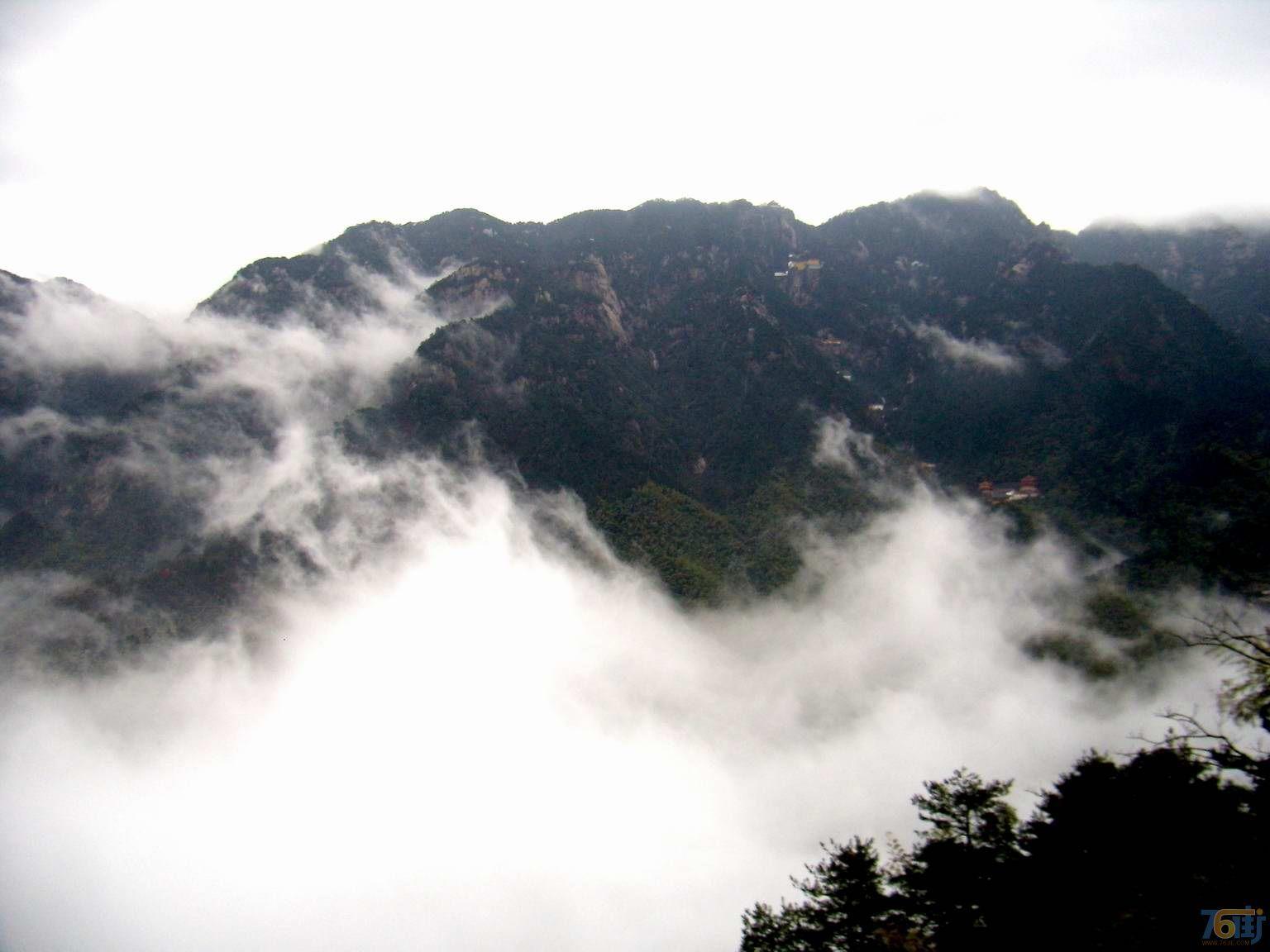 西九华山旅游风景区-信阳市景点-周边旅游-商品-正阳